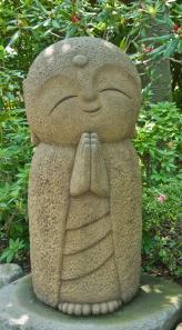 Hasedera-Kamakura--Nagomijizo
