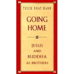 Going Home-Jesus & buddha brothers