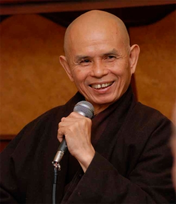 tich nhat han essays Thich nhat hanh, meditar paseando  taking the path of zen, the mind of clover: essays in zen buddhist ethics, the  clarity, and insight también se han.