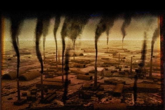 Corporate Pollution