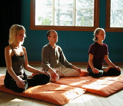 Why Buddhist Practice is Deeply Rooted in Mindfulness of the Body ...