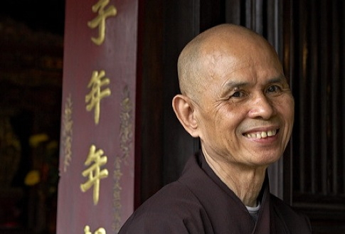21 Thich Nhat Hanh