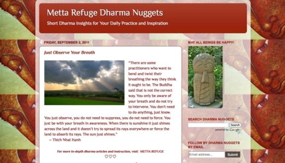 Dharma Nuggets Screenshot 1