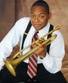 Wynton Marsalis, photo by Keith Major