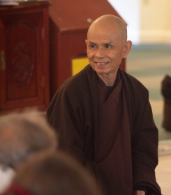 16 Thich Nhat Hanh